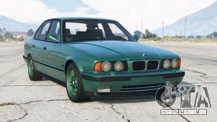 BMW M5 (E34) 1995〡add-on para GTA 5