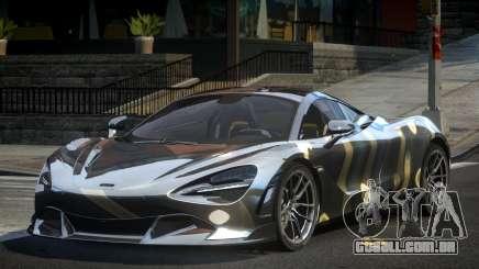 McLaren 720S U-Style S5 para GTA 4