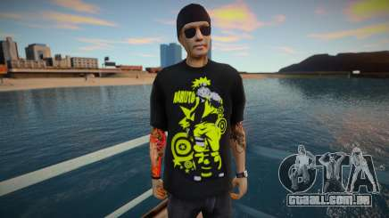 Improved dnb2 para GTA San Andreas