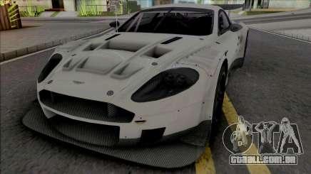 Aston Martin DBR9 [HQ] para GTA San Andreas