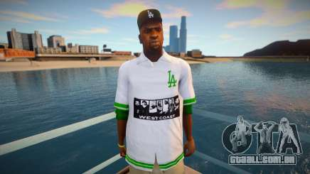 Light Sweet para GTA San Andreas