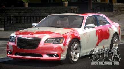 Chrysler 300C SP-R S10 para GTA 4