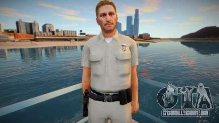 Light cop para GTA San Andreas