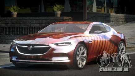 Buick Avista PSI-S S4 para GTA 4