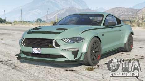 Ford Mustang RTR Spec 5 2018 v1.5