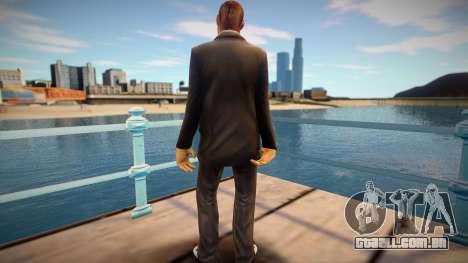 Espião russo para GTA San Andreas