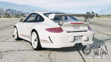 Porsche 911 GT3 RS 4.0 (997) v2.0 20〡11