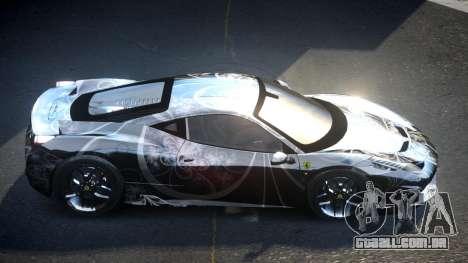 Ferrari 458 SP U-Style S10 para GTA 4