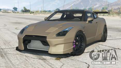 Nissan GT-R Ben Sopra (R35) 〡2012