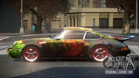 Porsche 911 GS U-Style S5 para GTA 4