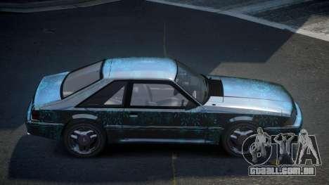 Ford Mustang SVT 90S S10 para GTA 4