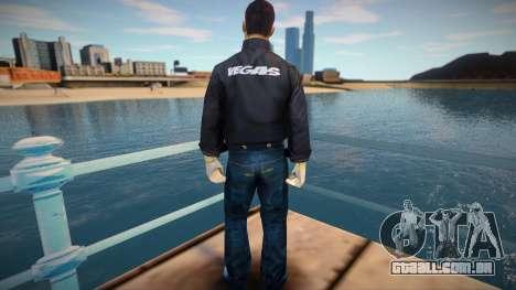 Vmaff1 para GTA San Andreas