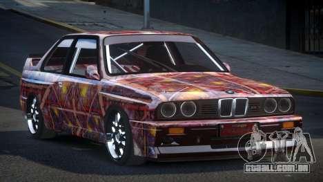 BMW M3 E30 GS-U S5 para GTA 4
