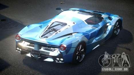 Ferrari LaFerrari US S9 para GTA 4