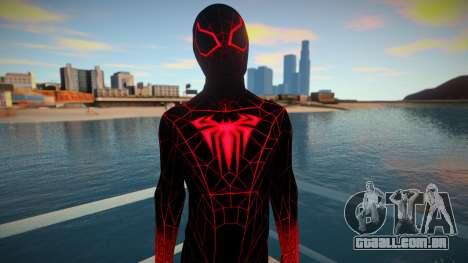 Matter Suit para GTA San Andreas