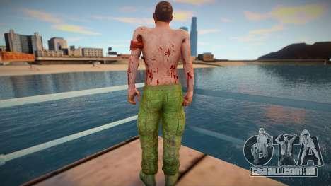 Javo v1 para GTA San Andreas