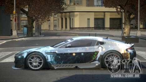 Aston Martin Vantage iSI-U S1 para GTA 4