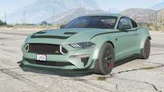 Ford Mustang RTR Spec 5 2018 v1.5 para GTA 5