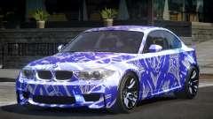 BMW 1M E82 SP Drift S9 para GTA 4