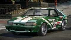Ford Mustang SVT 90S S3 para GTA 4