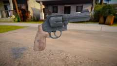 RE2: Remake - Brian Irons S&W 329PD
