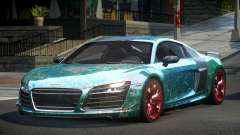 Audi R8 ERS S10 para GTA 4