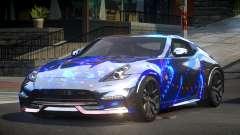 Nissan 370Z GS-R S4 para GTA 4