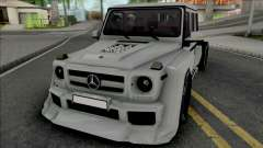 Mercedes-Benz G63 AMG 6x6 [IVF VehFuncs ADB]