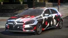 Mercedes-Benz A45 US S9 para GTA 4