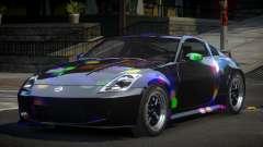 Nissan 350Z iSI S9 para GTA 4