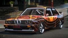 BMW M3 E30 GS-U S9 para GTA 4