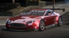 Aston Martin Vantage iSI-U para GTA 4