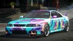 Nissan Skyline R33 US S2 para GTA 4