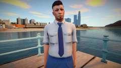Guy 49 from GTA Online para GTA San Andreas
