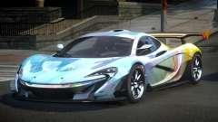 McLaren P1 GST Tuning S2