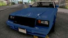 Willard Faction para GTA San Andreas