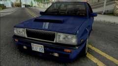 Lampadati Dante para GTA San Andreas