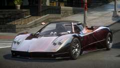 Pagani Zonda BS-S S6 para GTA 4