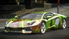 Lamborghini Aventador BS LP700 PJ5 para GTA 4