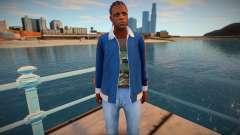 Nigga 2 from GTA Online para GTA San Andreas