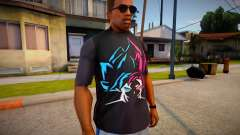 New T-Shirt - tshirterisorn para GTA San Andreas