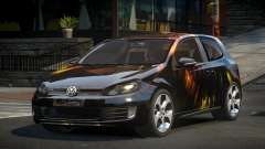 Volkswagen Golf GST S5 para GTA 4