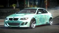 BMW M3 E92 US S10 para GTA 4