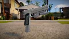 RE2: Remake - JMB Hp3 v2 para GTA San Andreas