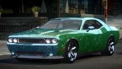 Dodge Challenger SP 392 S10