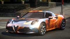 Alfa Romeo 4C U-Style S7 para GTA 4