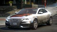 Audi RS5 BS-U S2 para GTA 4