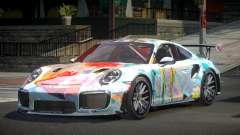 Porsche 911 GS GT2 S6 para GTA 4