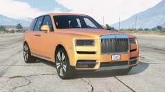 Rolls-Royce Cullinan 2018 v3.0 para GTA 5