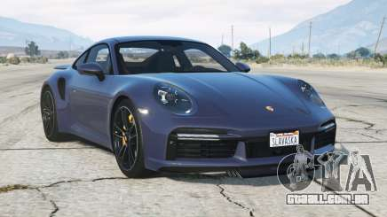 Porsche 911 Turbo S (992)〡 v1.1 2020 para GTA 5
